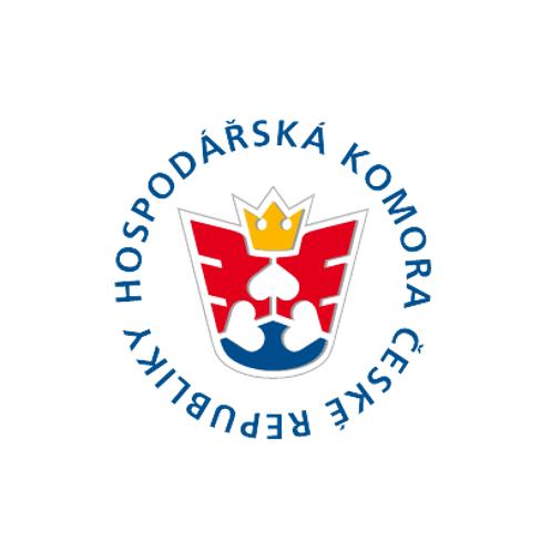 komora jen logo